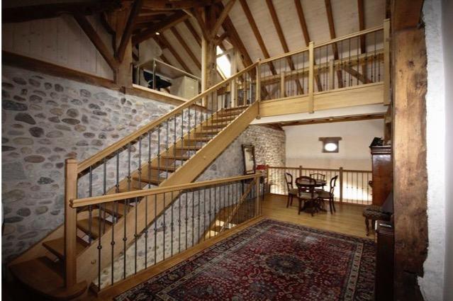 Escaliers Sur-Mesure